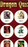Puzzle Dragon Trivia - Best Quiz about Dragon Game screenshot 1/6