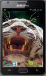 White Tiger Wallpapers screenshot 1/6