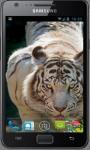 White Tiger Wallpapers screenshot 2/6