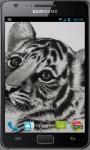 White Tiger Wallpapers screenshot 3/6