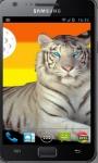White Tiger Wallpapers screenshot 5/6