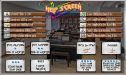 Free Hidden Object Games - Music and Stuff screenshot 4/4