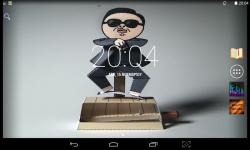 Animated Gangnam Style screenshot 1/4