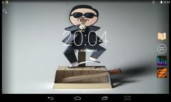 Animated Gangnam Style screenshot 2/4