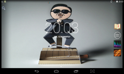 Animated Gangnam Style screenshot 3/4