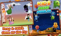 Kids Jigsaw Puzzles - puzzle screenshot 3/6
