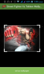 Street Fighter Vs Tekken screenshot 3/3
