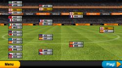 Goalkeeper Premier screenshot 3/5