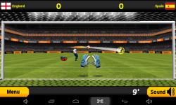 Goalkeeper Premier screenshot 5/5