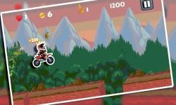 Moto Xtreme : Hill Race Mayhem screenshot 3/5