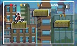 Moto Xtreme : Hill Race Mayhem screenshot 4/5