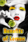Lemon Benefits screenshot 1/3