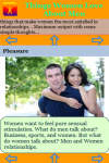 Things Women Love About Male screenshot 3/3