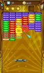 Bricks Blitz Game screenshot 2/6