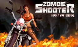 Zombie Shooter – Deadly War Returns screenshot 1/5