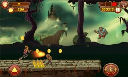 Zombie Shooter – Deadly War Returns screenshot 4/5