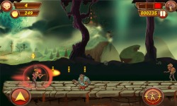 Zombie Shooter – Deadly War Returns screenshot 5/5