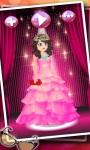 Princess Fashion Dress up game screenshot 1/4