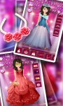 Princess Fashion Dress up game screenshot 3/4