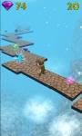 Pixel Road 3d screenshot 6/6