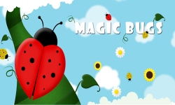 Magic Bugs screenshot 1/3