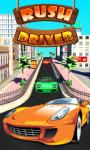 Rush Driver Free screenshot 1/1