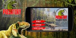 Predatory Dinosaurs Hunter screenshot 1/6