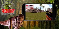 Predatory Dinosaurs Hunter screenshot 2/6