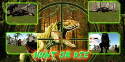 Predatory Dinosaurs Hunter screenshot 3/6