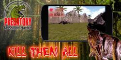 Predatory Dinosaurs Hunter screenshot 4/6