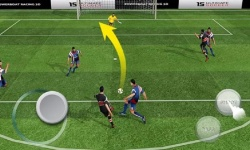 World of Soccer screenshot 2/6