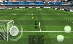 World of Soccer screenshot 3/6