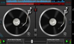 DJ Studios Music Mixer screenshot 1/6