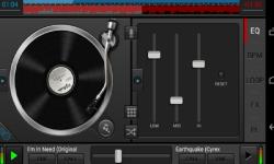DJ Studios Music Mixer screenshot 2/6