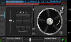 DJ Studios Music Mixer screenshot 3/6