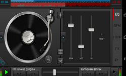 DJ Studios Music Mixer screenshot 5/6