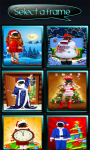 Christmas Kids Photo Montage screenshot 2/6
