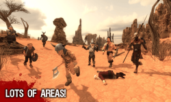 Kobold - War Time 3D screenshot 5/5
