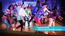 Just Dance Now RIKA screenshot 2/3
