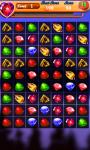 Diamond Crush Adventure screenshot 5/6