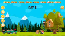 Zombie Forest screenshot 6/6