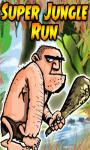 Super Jungle Run Pro screenshot 2/3