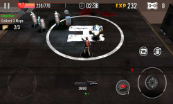 Zombie hunter Dead Game Free screenshot 2/4
