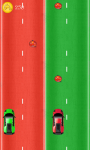 two cars unity  app screenshot 3/4