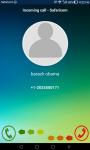 Faking Calls screenshot 3/5
