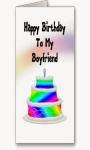 Birthday Wish screenshot 2/4