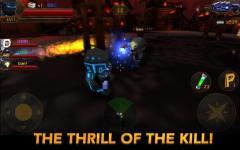 Call of Mini Zombies master screenshot 4/5