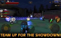 Call of Mini Zombies master screenshot 5/5