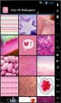 Girly HD Wallpapers screenshot 1/4