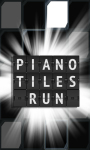 Piano Tiles Run screenshot 1/6